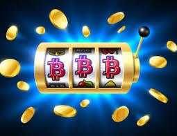 slot bitcoin